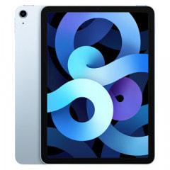 【第4世代】iPad Air4 Wi-Fi+Cellular 64GB スカイブルー MYH02J/A A2072【国内版SIMフリー】