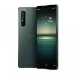 SONY Sony Xperia1 ? 5G Dual-SIM XQ-AT52 Green【RAM12GB ROM256GB/海外版SIMフリー】