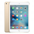 【第4世代】iPad mini4 Wi-Fi+Cellular 32GB ゴールド FNWG2J/A A1550【国内版SIMフリー】