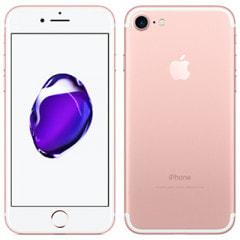 iPhone7 A1778 (MN9L2LL/A) 128GB ローズゴールド【海外版 SIMフリー】