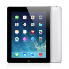 【第4世代】iPad4 Wi-Fi+Cellular 16GB ブラック ME195LL/A A1460【海外版SIMフリー】