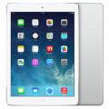 【第1世代】iPad Air Wi-Fi+Cellular 32GB シルバー MF529LL/A A1475【海外版SIMフリー】