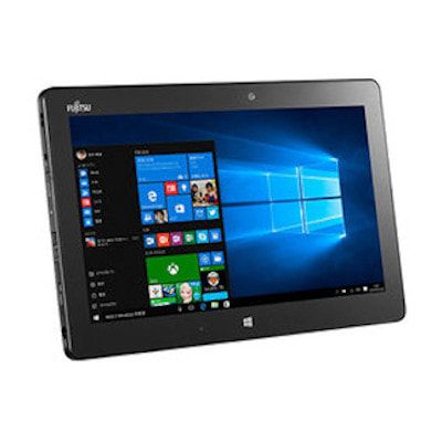 イオシス|ARROWS Tab Q616/P FARQ12002【Core m3(0.9GHz)/4GB/128GB SSD/Win10Pro】