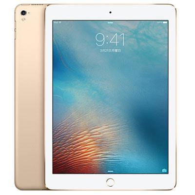 イオシス|【第1世代】SoftBank iPad Pro 9.7インチ Wi-Fi+Cellular 32GB ゴールド MLPY2J/A A1674