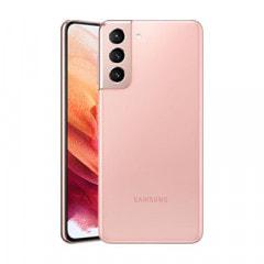 Samsung Galaxy S21 5G Dual-SIM SM-G9910 Phantom Pink【8GB/256GB 海外版SIMフリー】