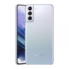 Samsung Galaxy S21+ 5G Dual-SIM SM-G9960 Phantom Silver【8GB/256GB 海外版SIMフリー】