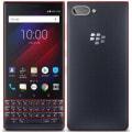 BlackBerry KEY2 LE BBE100-4 Dual-SIM【Atomic レッド 国内版 SIMフリー】