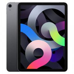 【ネットワーク利用制限▲】【第4世代】au iPad Air4 Wi-Fi+Cellular 256GB スペースグレイ MYH22J/A A2072