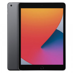 【SIMロック解除済】【第8世代】SoftBank iPad2020 Wi-Fi+Cellular 32GB スペースグレイ MYMH2J/A A2429