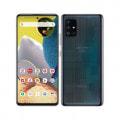 【SIMロック解除済】docomo Galaxy A51 5G SC-54A プリズムブリックスブラック