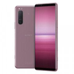SONY Sony Xperia5 ? 5G Dual-SIM XQ-AS72 Pink【RAM8GB ROM256GB/海外版SIMフリー】