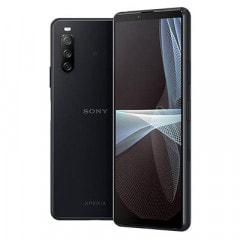 SONY Sony Xperia10 ? 5G Dual-SIM XQ-BT52 Black【RAM6GB ROM128GB/海外版SIMフリー】【ACアダプタ欠品】
