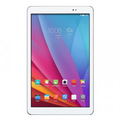Huawei HUAWEI MediaPad T1 10 Wi-Fiモデル Silver(White Panel) T1-A21w【ROM16GBモデル】