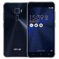 ASUS ZenFone3 5.5 Dual SIM ZE552KL Sapphire Black 【64GB 国内版SIMフリー】画像