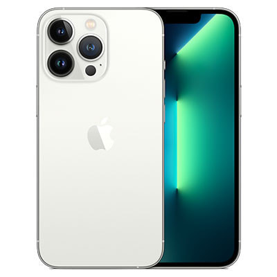 イオシス|【通販限定】iPhone13 Pro A2639 (MLTC3ZA/A) 256GB シルバー【香港版 SIMフリー】