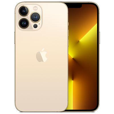 イオシス|【通販限定】iPhone13 Pro Max A2644 (MLHF3ZA/A) 512GB ゴールド【香港版 SIMフリー】