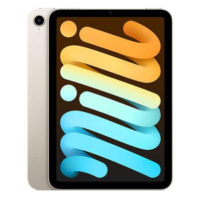 イオシス|【第6世代】iPad mini6 Wi-Fi 64GB スターライト MK7P3J/A A2567