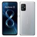 ASUS Zenfone8 ZS590KS-SL256S16 Silver【16GB/256GB 国内版 SIMフリー】画像