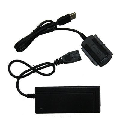 イオシス|USB2.0 to SATA/IDE cable