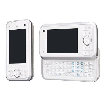 イオシス|SoftBank X01T ホワイト