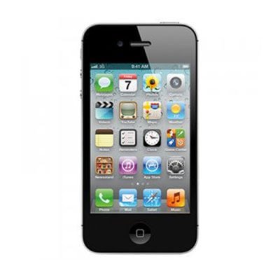 イオシス|SoftBank iPhone4S 16GB A1387 (MD235J/A) ブラック