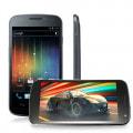 docomo GALAXY Nexus Prime SC-04D
