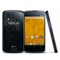 Google nexus 4 (LG-E960) 16GB Black【海外版 SIMフリー】