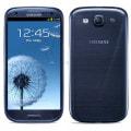 Samsung GALAXY S3 (GT-I9300) 16GB Pebble Blue【海外版 SIMフリー】