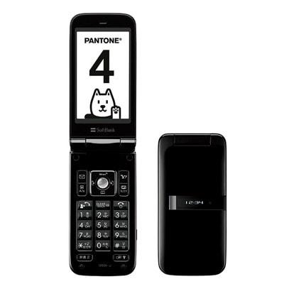 イオシス|SoftBank 105SH ブラック