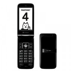 SoftBank 105SH ブラック