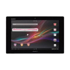 Xperia Tablet Z SO-03E ブラック