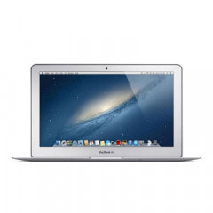 イオシス|MacBook Air MD845JA/A Mid2012 【Corei7(2.0GHz)/11.6inch/8GB/256GBSSD】