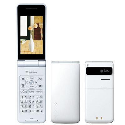 イオシス|SoftBank COLOR LIFE 3 103P ホワイト