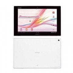Xperia Tablet Z SO-03E ホワイト