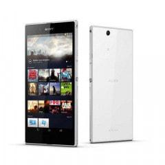 Sony Xperia Z Ultra LTE (C6833) 16GB White【海外版 SIMフリー】