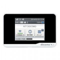 Wi-Fi STATION HW-01F White
