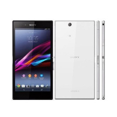 イオシス|Sony Xperia Z Ultra LTE (C6833) 16GB White【海外版 SIMフリー】