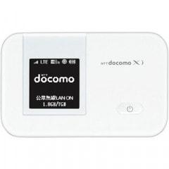 データ通信端末 HW-02E xi ホワイト