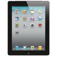 【第2世代】SoftBank iPad2 Wi-Fi+Cellular 32GB ブラック MC774J/A A1396