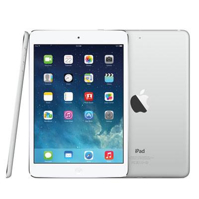 イオシス 【第2世代】au iPad mini2 Wi-Fi+Cellular 16GB シルバー ME814JA/A A1490