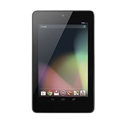 イオシス|Google Nexus 7 Black 32GB (2012) Wi-Fiモデル