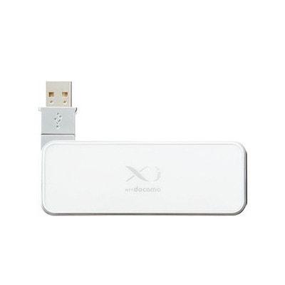 イオシス|データ通信端末 L-03D xi ホワイト