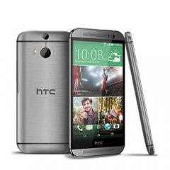 HTC One (M8) LTE [Gunmetal Gray 16GB 海外版 SIMフリー]