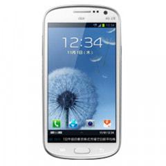 au Galaxy S3 progre SCL21 Marble White