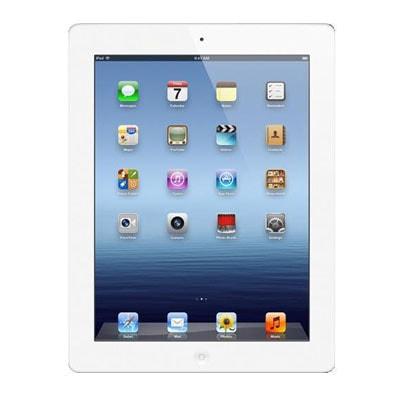 イオシス|【第3世代】iPad Retina Wi-Fi 64GB ホワイト [MD330J/A]