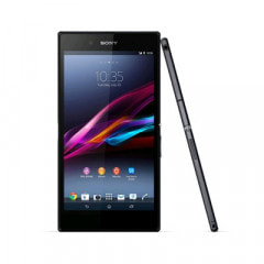 Sony Xperia Z Ultra LTE (C6833) 16GB Black【海外版 SIMフリー】