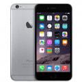 au iPhone6 Plus 64GB A1524 (MGAH2J/A) スペースグレイ
