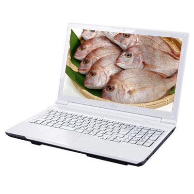 イオシス FMV LIFEBOOK AH47/K FMVA47KWC【Core i7(2.2GHz)/4GB/750GB HDD/Win8】