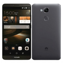 Huawei Ascend Mate7 (MT7-J1) Obsidian Black【国内版 SIMフリー】