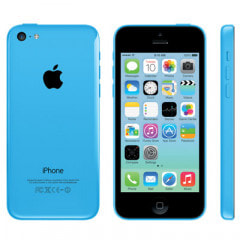 SoftBank iPhone5c 32GB [MF151J/A] Blue